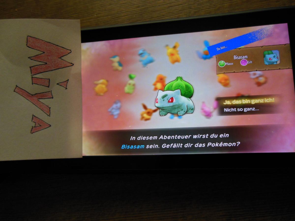 Miyas Pokemon MD RDX