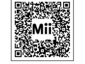 Mii QR Code von delycache