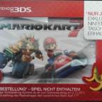 Mario Kart 7 (3DS) Vorbesteller-Bonus