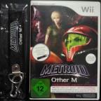 Metroid: Other M (Wii) Vorbesteller-Bonus