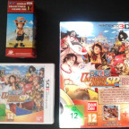 One Piece: Unlimited Cruise SP Special Edition
