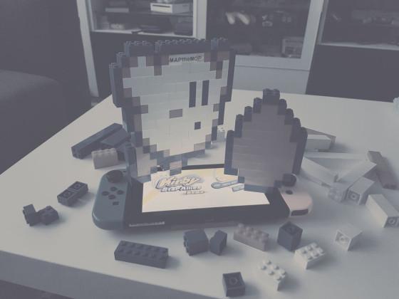 Kirby-Gewinnspiel