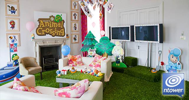 Reisebericht Animal Crossing New Leaf Roundtable Mit Katsuya