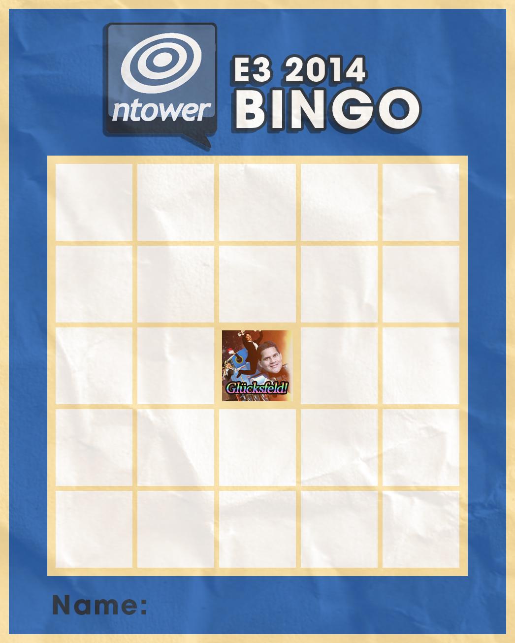 bingo gewinnspiel
