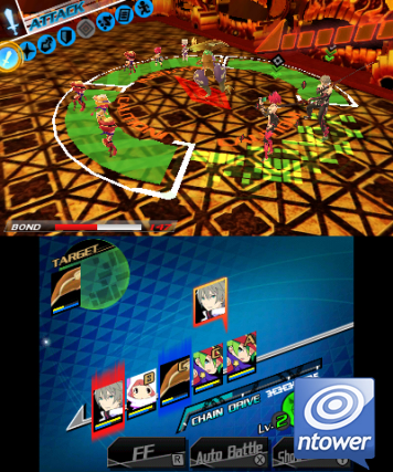 Test Zu Conception Ii Children Of The Seven Stars Nintendo 3ds