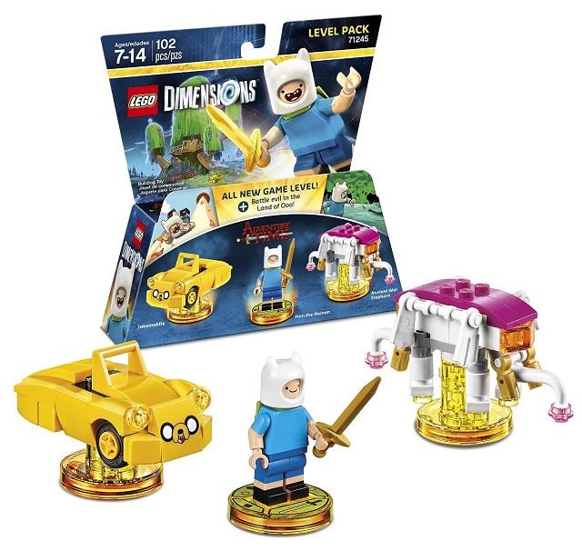 Lego Dimensions Leaks Zeigen Neue Erweiterungs Packs Software
