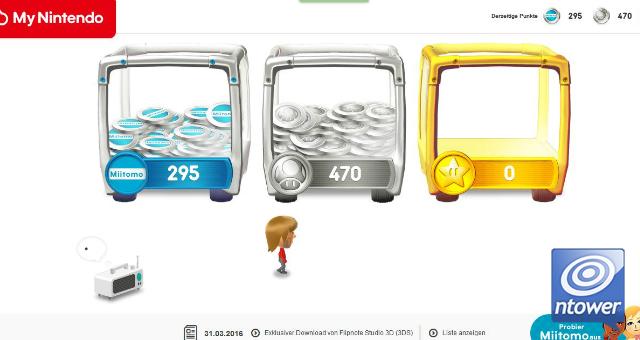 My Nintendo Was Wir über Das Belohnungssystem Wissen Sollten Ntower