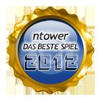 ntower Awards - Das beste Spiel 2012